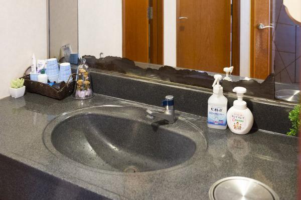 洗口スペース