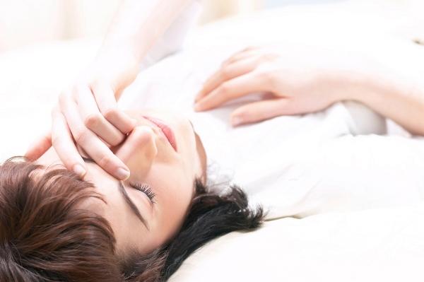 睡眠時無呼吸症候群の方のためのマウスピース
