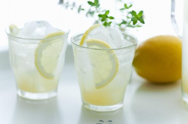 酸性の飲み物